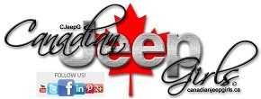 Canadian Jeep Girls